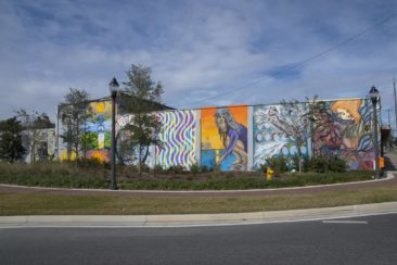 Is Gainesville the new Wynwood?